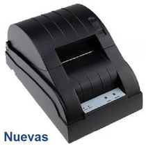 Kit Punto De Venta 3 En 1 - Miniprinter + Lector + Soft