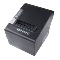 Impresora Para Ticket Termica 80mm Ojuled Pos80200 Hwo #j