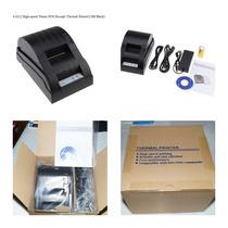 Kit Punto Vta Restauran Mini-printer Y Cajon De Dinero