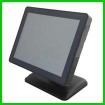 Terminal Punto De Venta Touch Screen All In One Pos Pc 15