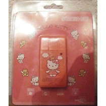Super Lector Multimemoria Edicion Hello Kitty Op4