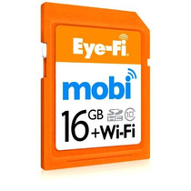 Memoria Para Camara Digital Con Wi Fi 16 Gb Mn4