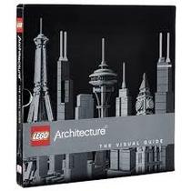 Libro Lego Architecture - The Visual Guide - Hardcover