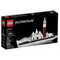 Lego 21026 Venecia De Lego Architecture