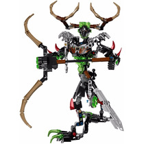 Lego Bionicle Umarak The Hunter Envio Gratis (ver Video)