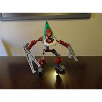 Lego Bionicle 8614 Vahki Nuurakh