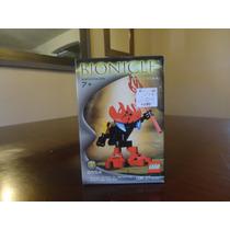 Lego 8554 Bionicle Bohrok Tahnok Va