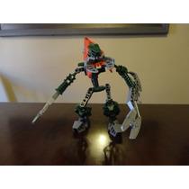 Lego Bionicle 8616 Vahki Vorzakh