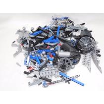 Lote Refacciones Piezas Bionicle Aprox. 800gr F45