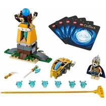 Lego - Chima 70108 - Nido Real