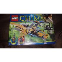 Lego Chima 70129