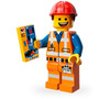 Minifig Emmet Protagonista De La Pelicula Lego The Movie