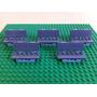 Lego Accesorios Lote Piezas Para 5 Bancas City Creator