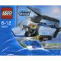 Lego City 30014 Helicoptero - Polybag