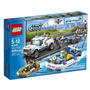 Lego City Police Patrol Modelo 60045