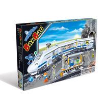 Banbao 8221 Tren Bala De Radio Control