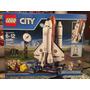 Lego City Spaceport 60080 De 586 Pzs.