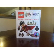 Lego Harry Potter Libro Building The Magical World