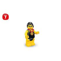 Nadadora Lego Minifigures Serie 7 Minifigura