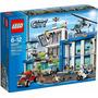 Lego 60047 Estación De Policía Nueva, City