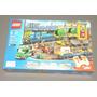 Lego City 60052 Tren De Carga
