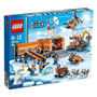 Lego Arctic Base Camp / 60036 / City Nieve Oso Polar Artico