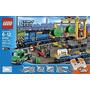 Lego Tren De Carga 60052 El Mejor Precio...