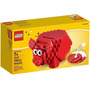 Lego Piggy Coin Bank Alcancía 40155