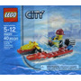 Lego City 30220 Lancha - Polybag