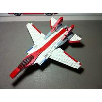 Lego Creator Fast Flyers 4953 3 En 1