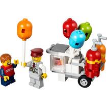 Lego Creator Ballon Cart 40108
