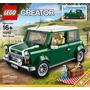 Lego Creator Mini Cooper 10242 Exclusivo!
