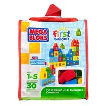Mega Bloks Numeros Para Aprender A Contar