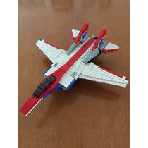 Lego Creator (avión, Helicóptero Y Barco 3 En 1)