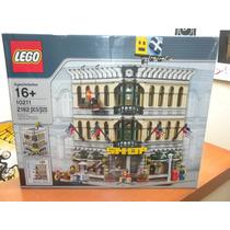 Lego Creator Shop Mall!!!