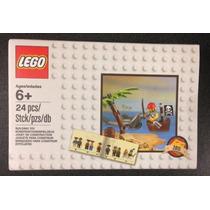 Lego 5003082 Isla Pirata Edicion Exclusiva