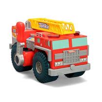 Mi Primer Tonka Strong Arm - Camión De Bomberos