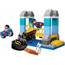 Lego Duplo 10599: Las Aventuras De Batman