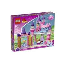 Castillo Lego Duplo 6154 Disney Princesa De Cenicienta