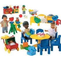 Lego Education Duplo Figuras Set Familia 4510976 (87 Piezas)
