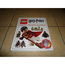 Libro Lego Harry Potter Building The Magical World En Ingles