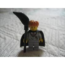 Lego Harry Potter Ron Weasley Mini Figure