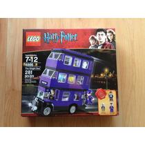 Lego Harry Potter The Knight Bus # 4866