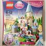 Lego 41055 Cinderella´s Catillo Romantico