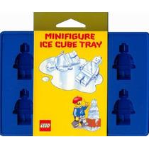 Bandeja De Cubitos De Hielo Minifiguras Lego Ugo