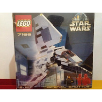 Lego 7166 Imperial Shuttle Star Wars