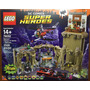 Lego 76052 Super Heroes Classic Batman Batcave Djre