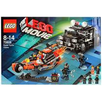 Lego Movie Super Cycle Chase Emmet