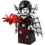 Lego Serie 14 Minifigure Araña Señora