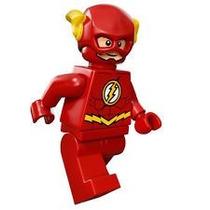 Lego Flash 2014 Nuevo Y Original
